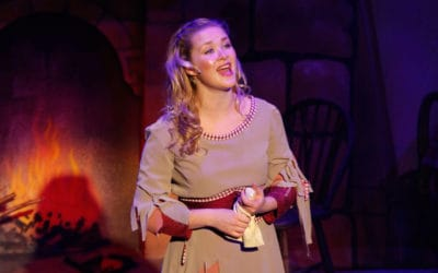 Cinderella raises funds at Theatre Royal.