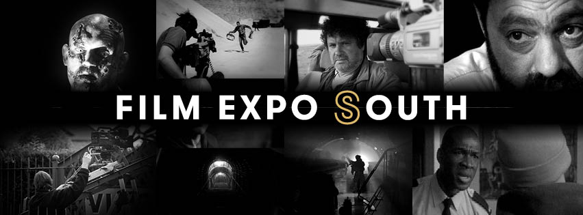 FILM EXPO SOUTH 2017 support #2MillionSteps