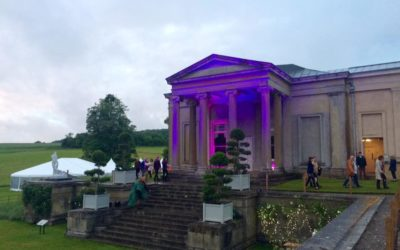 Summer at The Grange – Opera Festival supports The Murray Parish Trust