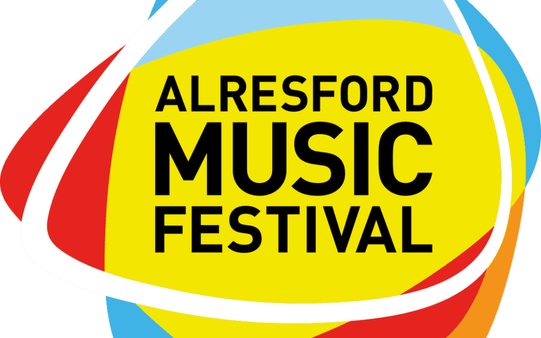 The Teddy Bears are back! – Alresford Music Festival 2018