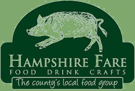 Hampshire Fayre Logo