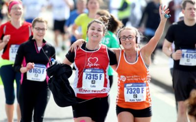 Sign Up for the ABP Southampton Marathon