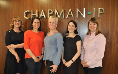 Chapman IP announces Charity of the Year!
