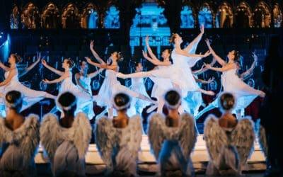 Parkewood School of Dance presents 'Alice in Wonderland'.