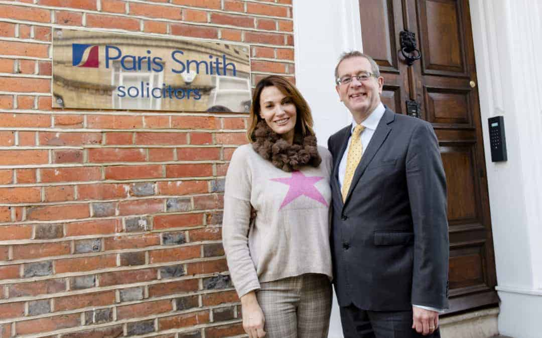 Paris Smith LLP announce Charity of the Year for their 200th Anniversary