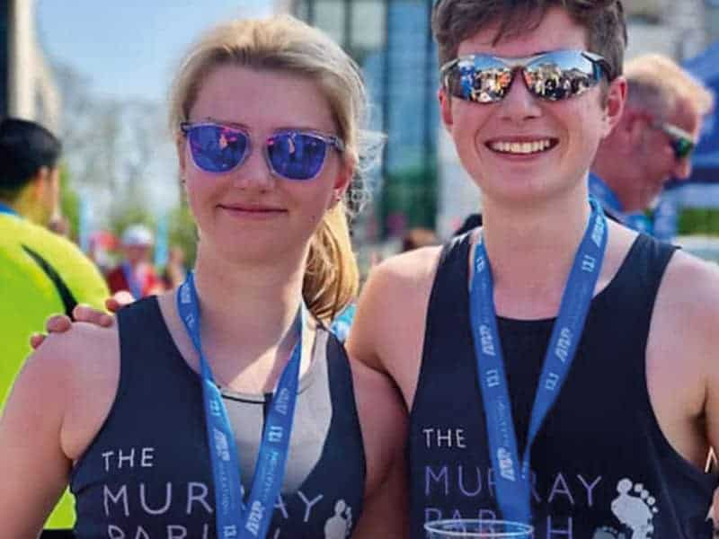 Charity places available for Southampton Marathon Full, Half or 10k 2019