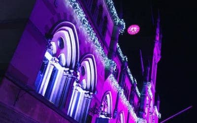 Rare Brand Market – Christmas Market at Winchester Guildhall