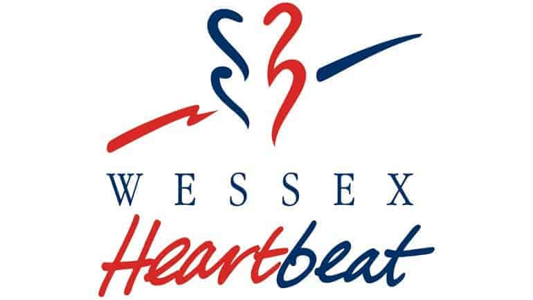 The Murray Parish Trust announces support for Wessex Heartbeat