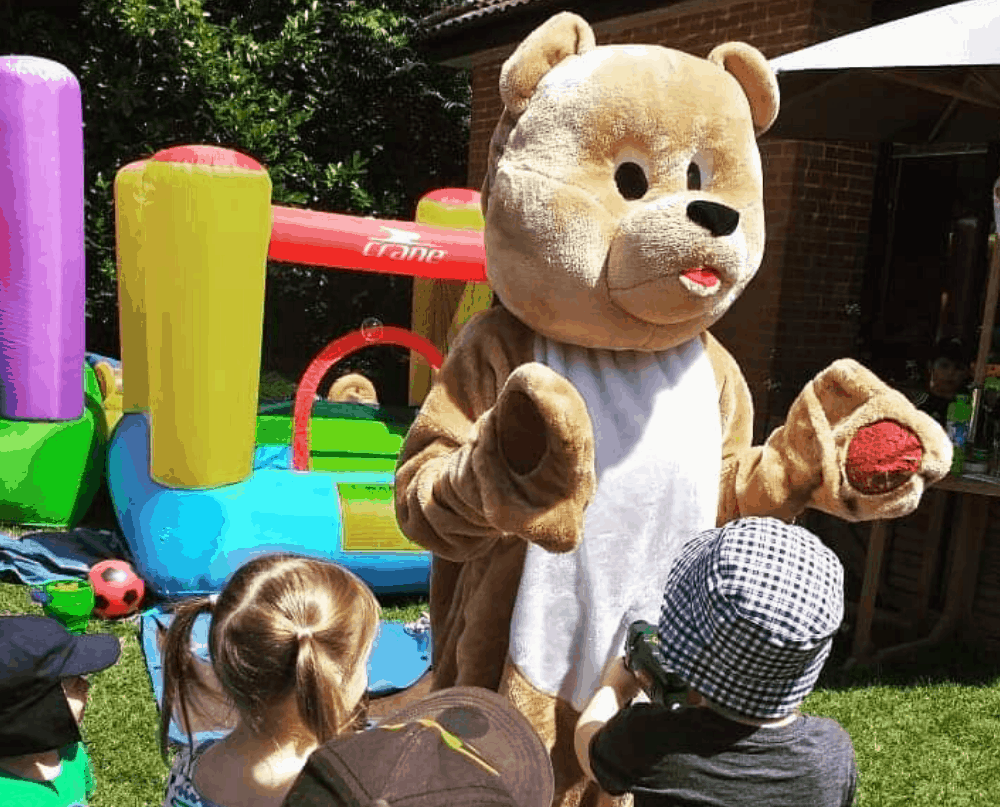 Teddy Bears Picnic 2020