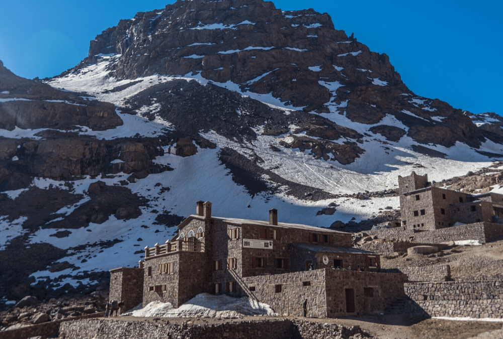 Mount Toubkal Expedition 2021