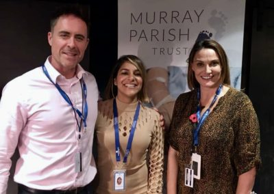 Norwegian Encore Gala Lunch for The Murray Parish Trust (10)