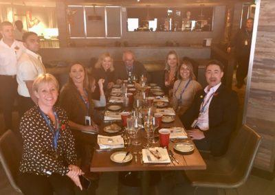 Norwegian Encore Gala Lunch for The Murray Parish Trust (19)