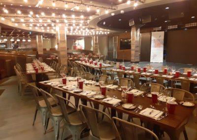 Norwegian Encore Gala Lunch for The Murray Parish Trust (20)
