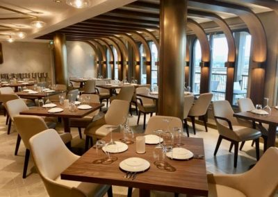 Norwegian Encore Gala Lunch for The Murray Parish Trust (5)