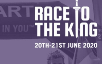 Sign up and Race to the King 2020