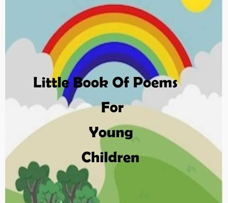 12 yr old boy writes poetry book to raise funds for NHS Frontline Staff.