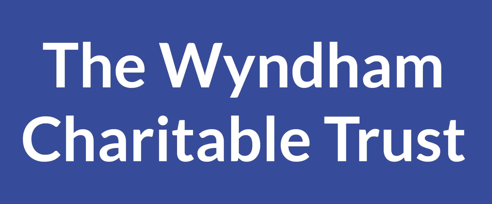 Wyndham Charitable Trust