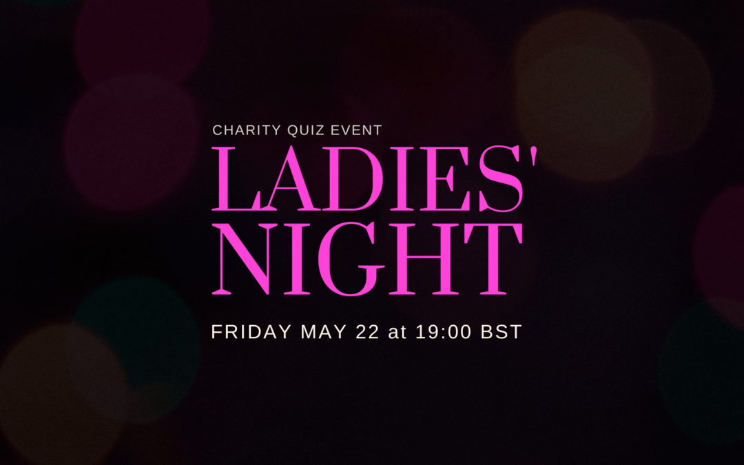 Ladies' Night with Sarah Parish, Amanda Holden, Tamzin Outhwaite and more..