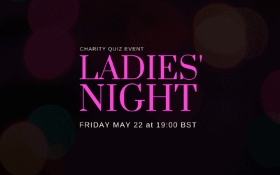 Ladies' Night with Sarah Parish, Amanda Holden, Tamzin Outhwaite and more..