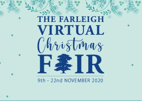 Farleigh Virtual Christmas Fair