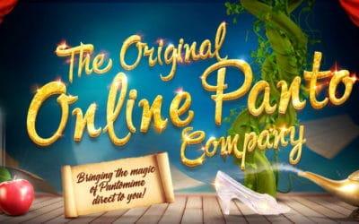 Sleeping Beauty Panto Online!