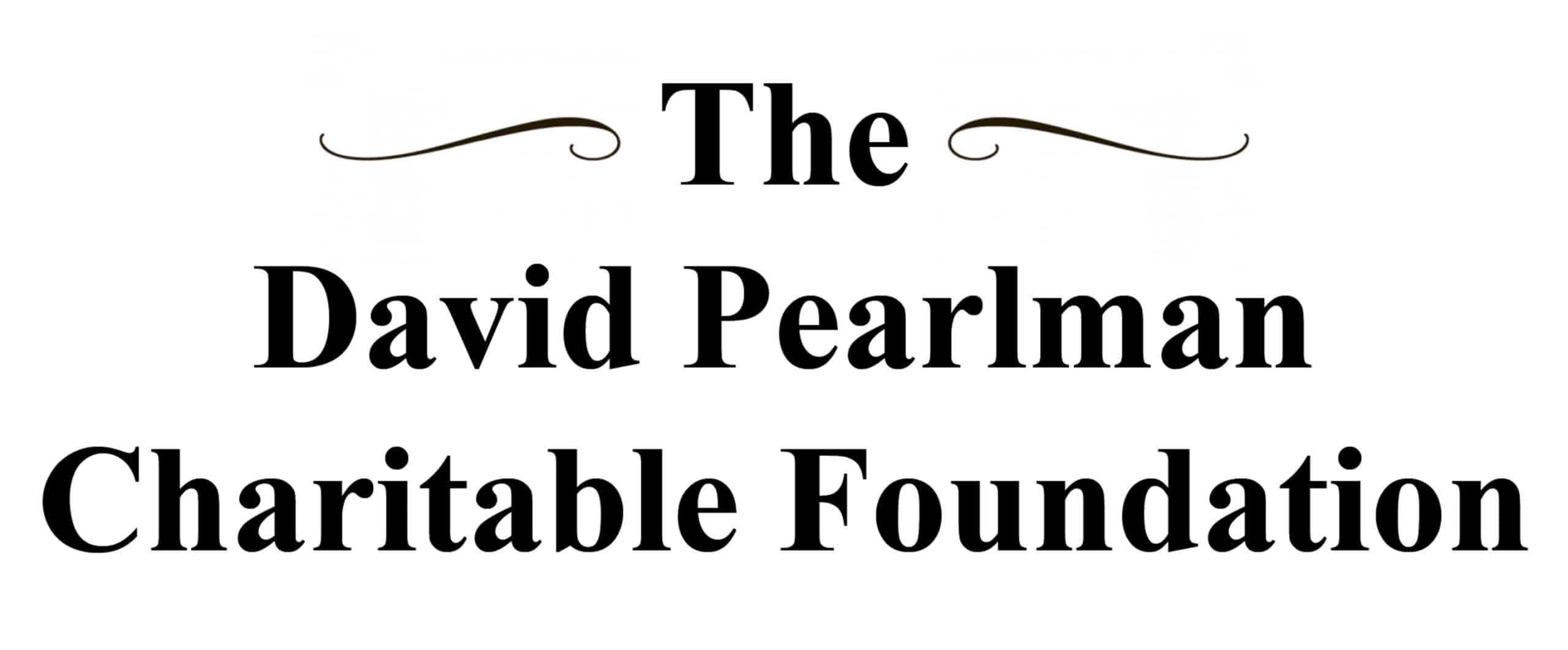 David Pearlman CF